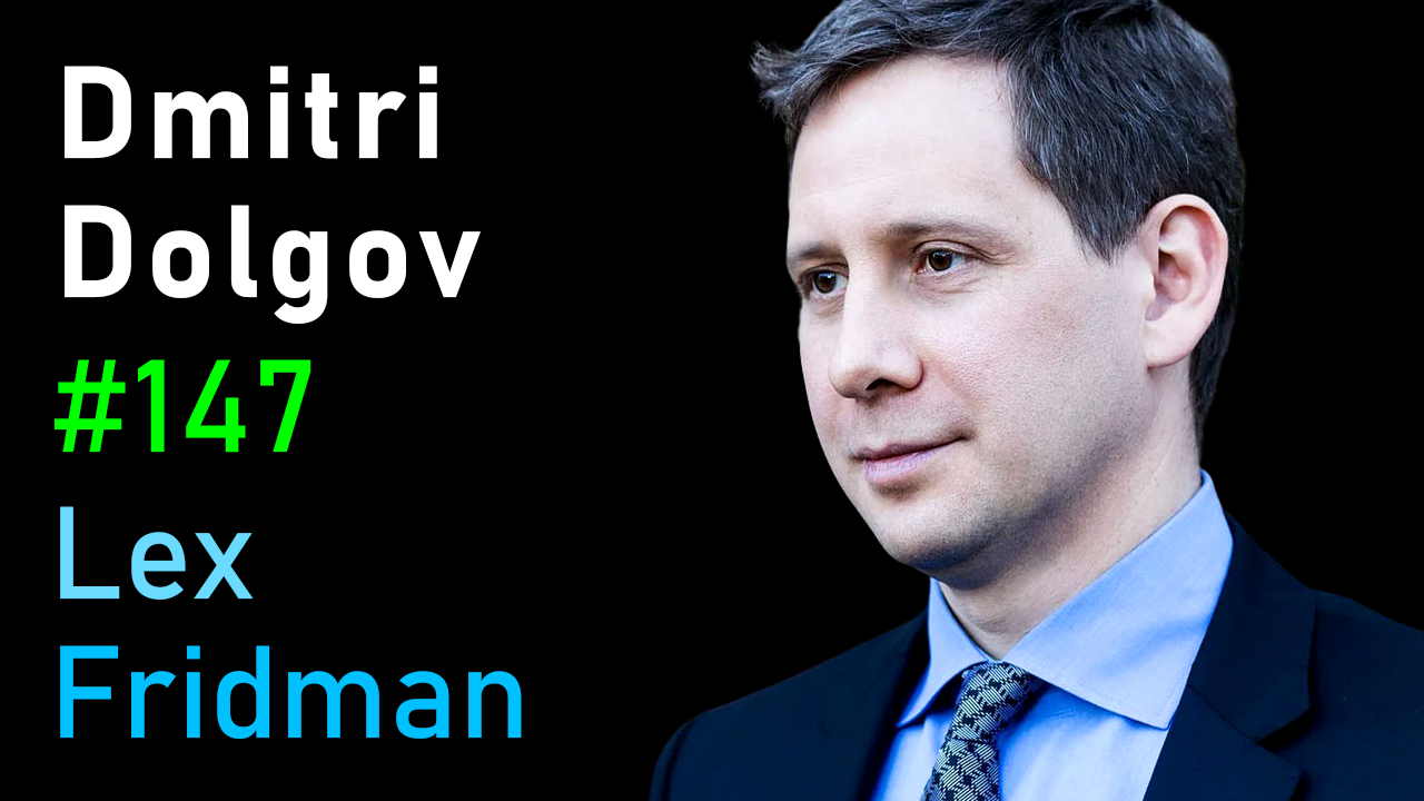 #147 – Dmitri Dolgov: Waymo and the Future of Self-Driving Cars