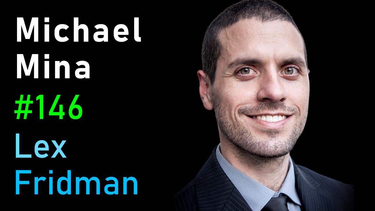 #146 – Michael Mina: Rapid Testing, Viruses, and the Engineering Mindset