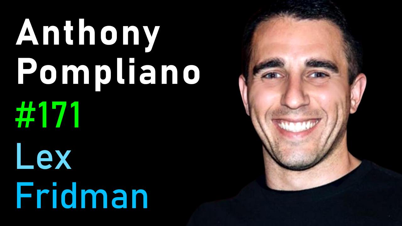 #171 – Anthony Pompliano: Bitcoin