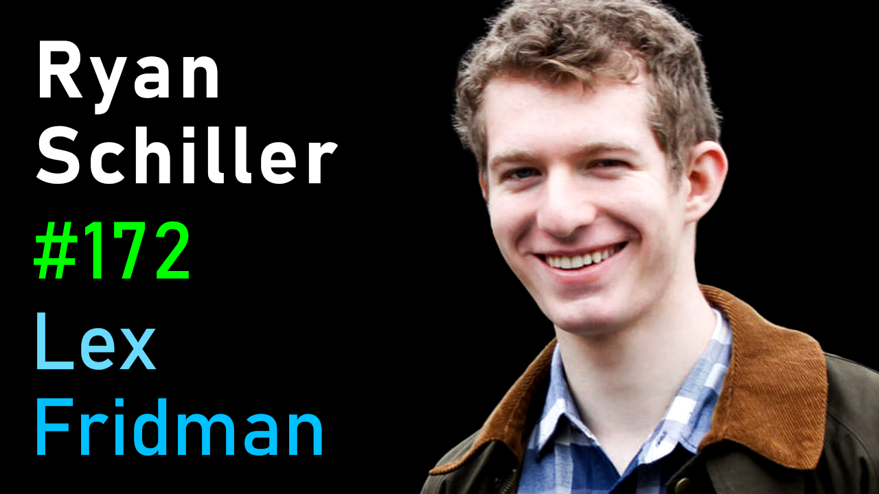 #172 – Ryan Schiller: Librex and the Free Exchange of Ideas on College Campuses
