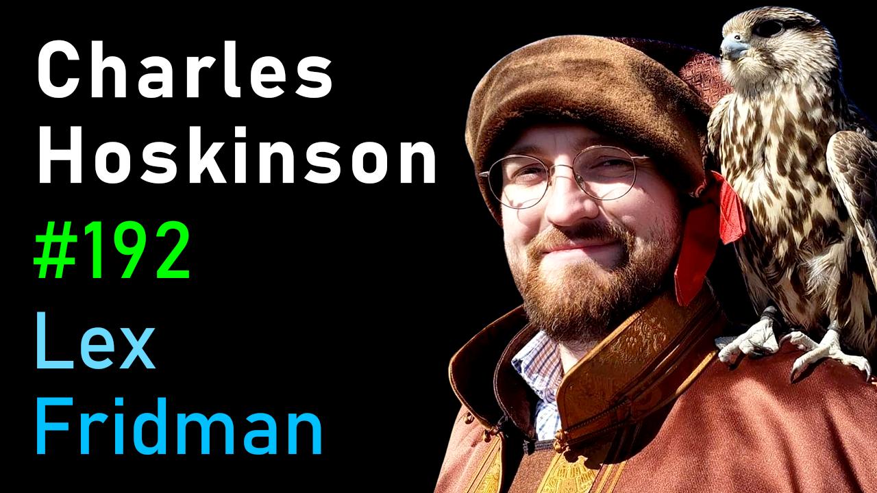 #192 – Charles Hoskinson: Cardano