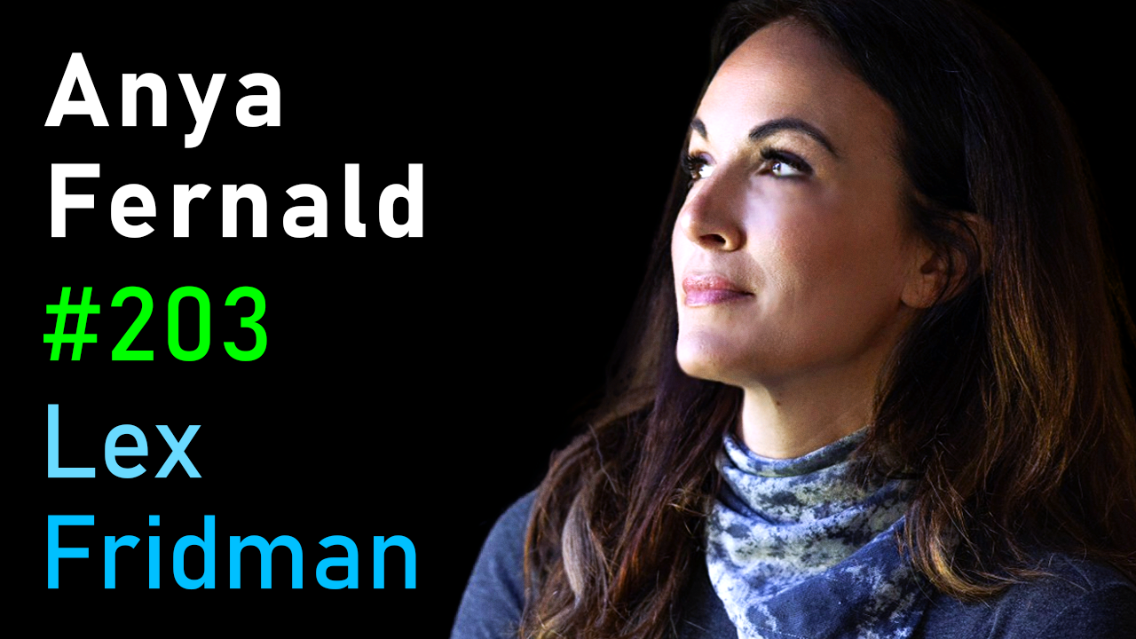 #203 – Anya Fernald: Regenerative Farming and the Art of Cooking Meat