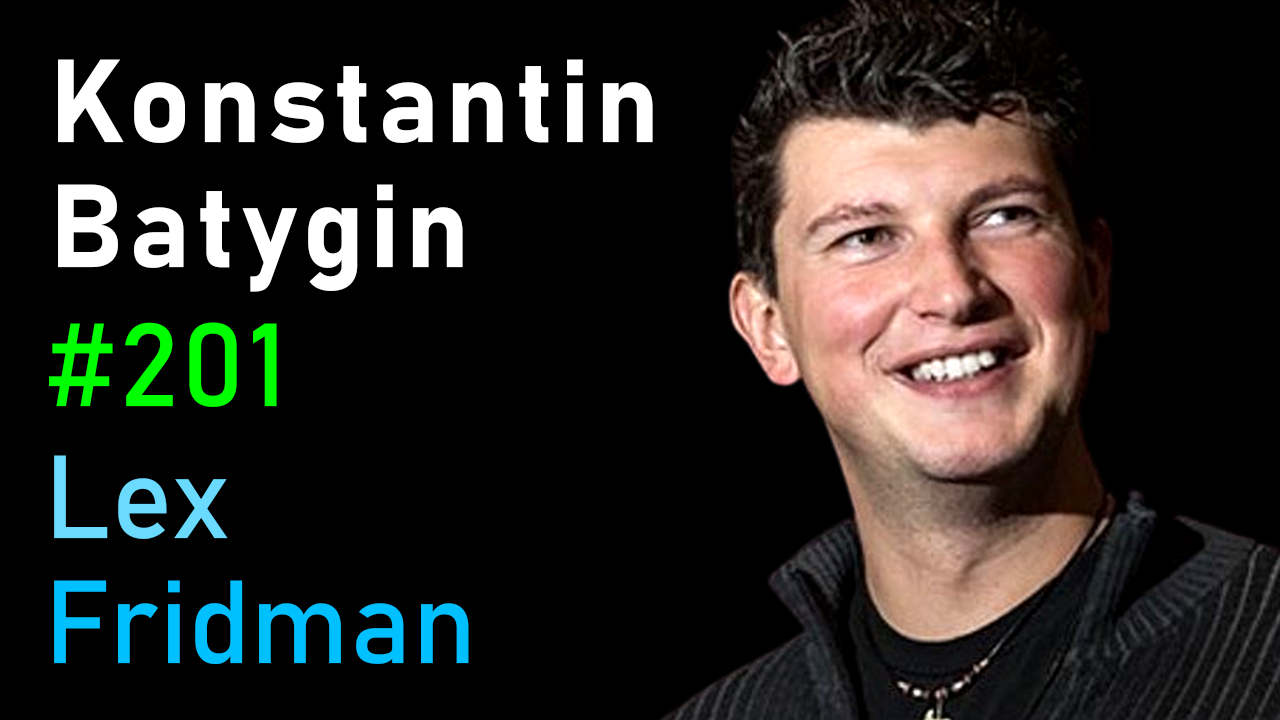 #201 – Konstantin Batygin: Planet 9 and the Edge of Our Solar System
