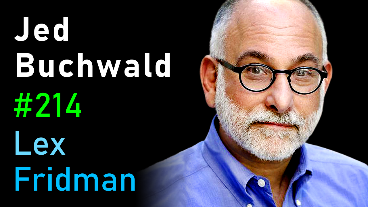 #214 – Jed Buchwald: Isaac Newton and the Philosophy of Science